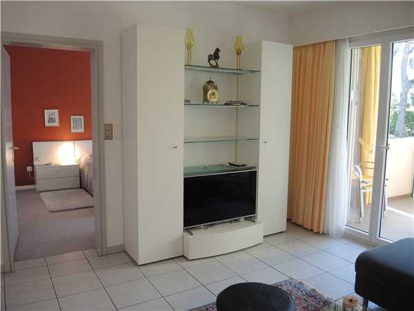 Holiday apartment Ascoresa, Ascona, Lake Maggiore (CH), Ticino, Switzerland, picture 5