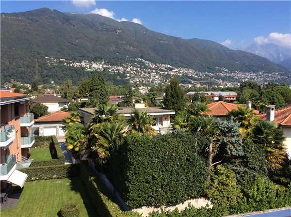 Ferienwohnung Golf Parco, Ascona, Lago Maggiore (CH), Tessin, Schweiz, Bild 14