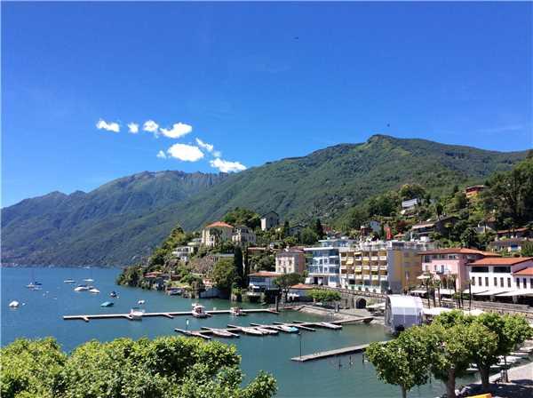 Ferienwohnung Violetta, Ascona, Lago Maggiore (CH), Tessin, Schweiz, Bild 22