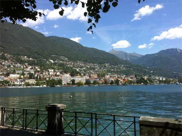 Ferienwohnung Sibylle, Locarno, Lago Maggiore (CH), Tessin, Schweiz, Bild 20