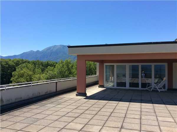 Ferienwohnung Sibylle, Locarno, Lago Maggiore (CH), Tessin, Schweiz, Bild 15