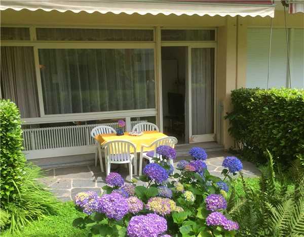 Ferienwohnung 'Sibylle' im Ort Locarno