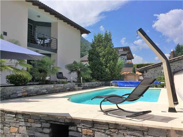 ferienhaus 39 villa nala 39 piazzogna lago maggiore ch. Black Bedroom Furniture Sets. Home Design Ideas