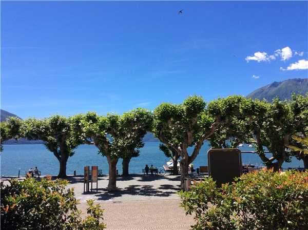 Ferienwohnung Ullmann, Ascona, Lago Maggiore (CH), Tessin, Schweiz, Bild 21