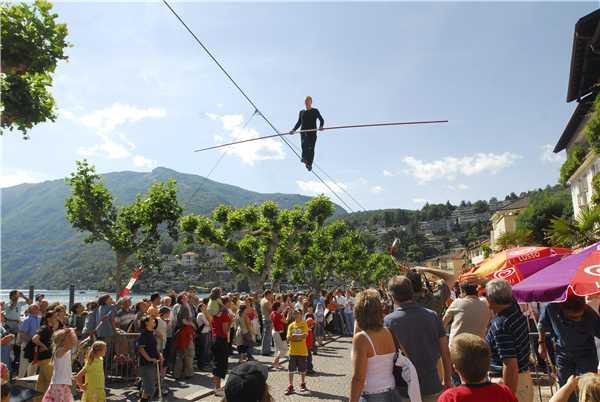 Ferienwohnung San Materno , Ascona, Lago Maggiore (CH), Tessin, Schweiz, Bild 12
