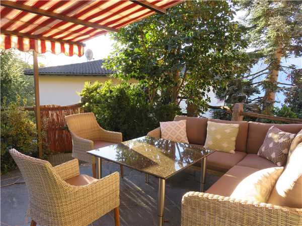 Holiday apartment Riposa, Orselina, Lake Maggiore (CH), Ticino, Switzerland, picture 3
