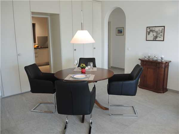 Holiday apartment Riposa, Orselina, Lake Maggiore (CH), Ticino, Switzerland, picture 6