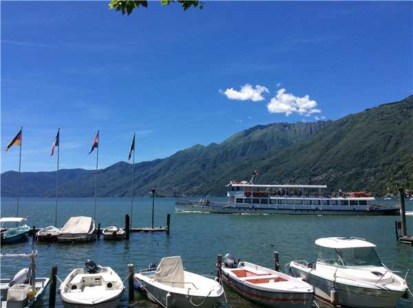 Ferienwohnung Tista, Ascona, Lago Maggiore (CH), Tessin, Schweiz, Bild 15
