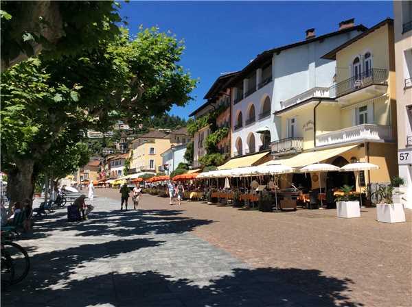 Ferienwohnung Tista, Ascona, Lago Maggiore (CH), Tessin, Schweiz, Bild 14