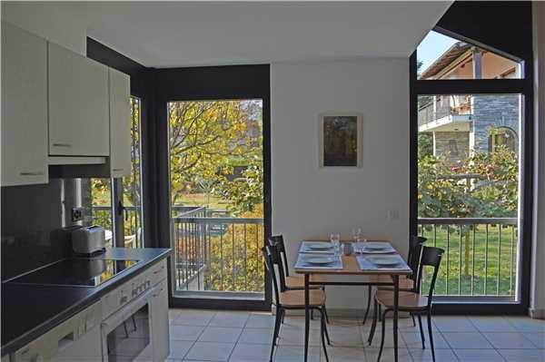 Ferienwohnung Tista, Ascona, Lago Maggiore (CH), Tessin, Schweiz, Bild 5