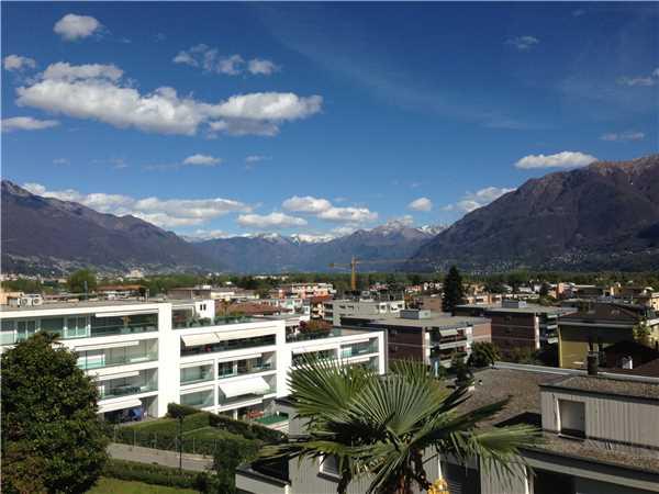 Ferienwohnung Residenza Tiziana, Ascona, Lago Maggiore (CH), Tessin, Schweiz, Bild 18