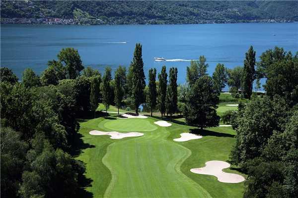 Ferienwohnung Residenza Tiziana, Ascona, Lago Maggiore (CH), Tessin, Schweiz, Bild 16