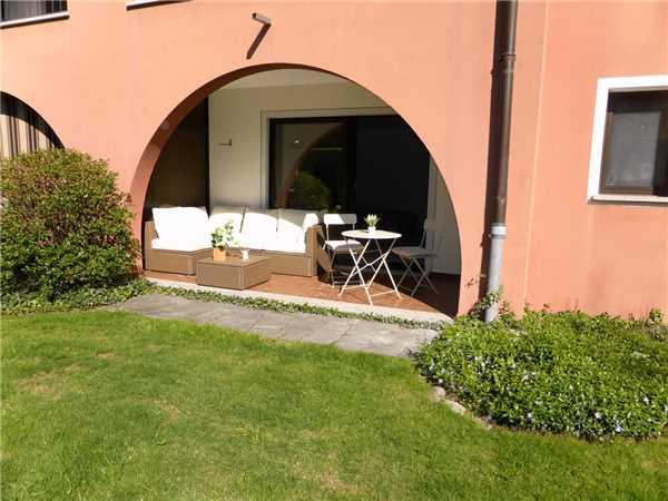 Ferienhaus Residenza Sabrina 09, Ascona, Lago Maggiore (CH), Tessin, Schweiz, Bild 4