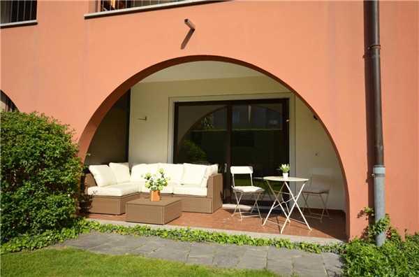 Ferienhaus Residenza Sabrina 09, Ascona, Lago Maggiore (CH), Tessin, Schweiz, Bild 5