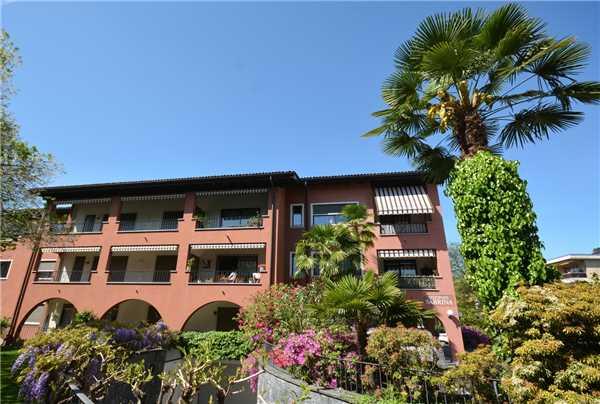 Ferienhaus Residenza Sabrina 09, Ascona, Lago Maggiore (CH), Tessin, Schweiz, Bild 2