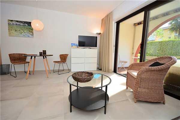 Ferienhaus Residenza Sabrina 09, Ascona, Lago Maggiore (CH), Tessin, Schweiz, Bild 10