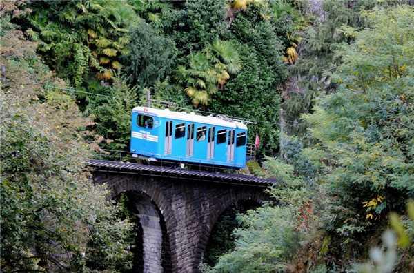 Ferienwohnung Collina d'Oro , Orselina, Lago Maggiore (CH), Tessin, Schweiz, Bild 16
