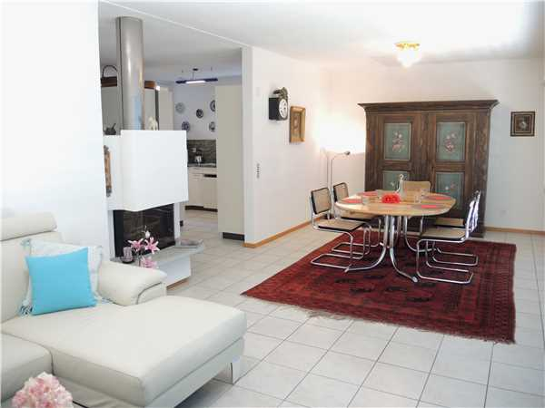 Ferienhaus Casa Lucciola, Contra, Lago Maggiore (CH), Tessin, Schweiz, Bild 4