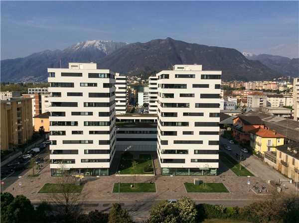 Ferienwohnung Arabella, Locarno, Lago Maggiore (CH), Tessin, Schweiz, Bild 13