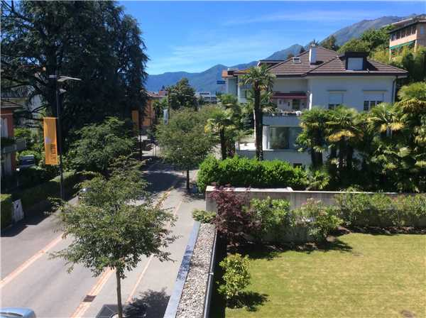 Holiday apartment Valentino****, Ascona, Lake Maggiore (CH), Ticino, Switzerland, picture 16