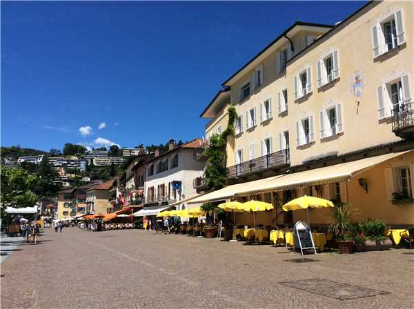 Ferienwohnung Valentino****, Ascona, Lago Maggiore (CH), Tessin, Schweiz, Bild 15