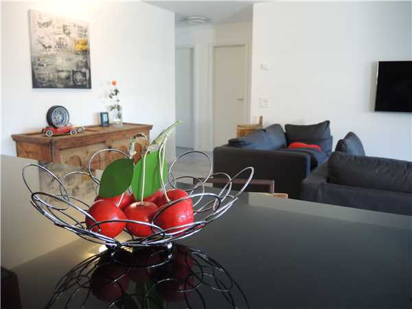 Holiday apartment Valentino****, Ascona, Lake Maggiore (CH), Ticino, Switzerland, picture 1