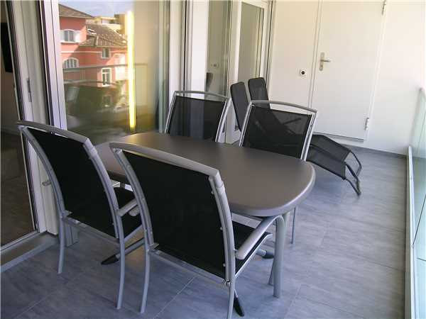 Holiday apartment Valentino****, Ascona, Lake Maggiore (CH), Ticino, Switzerland, picture 15
