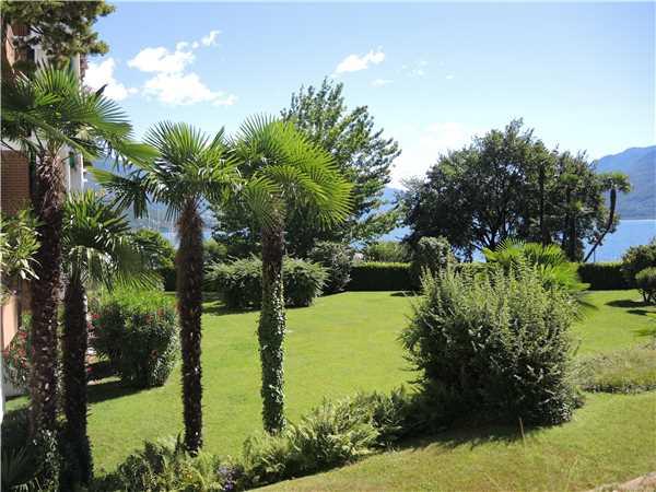 Ferienwohnung Anja, Brissago, Lago Maggiore (CH), Tessin, Schweiz, Bild 3