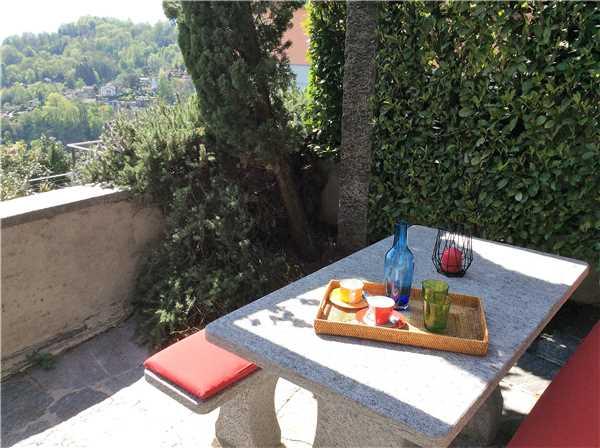 Ferienhaus Casa Sopralago, Gordemo, Lago Maggiore (CH), Tessin, Schweiz, Bild 2