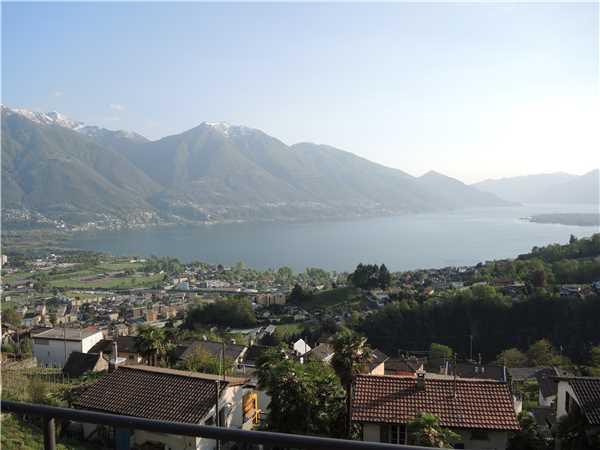 Ferienhaus Casa Sopralago, Gordemo, Lago Maggiore (CH), Tessin, Schweiz, Bild 15