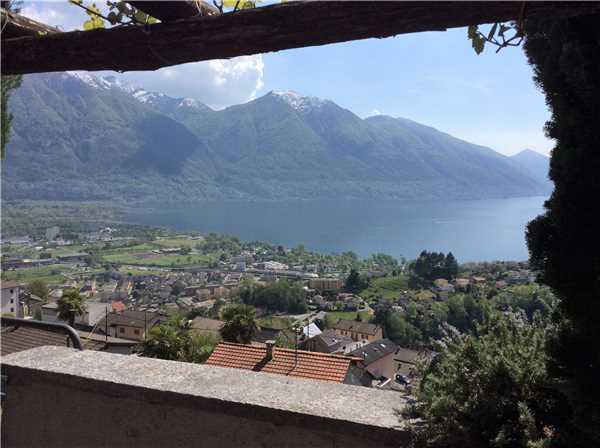 Ferienhaus Casa Sopralago, Gordemo, Lago Maggiore (CH), Tessin, Schweiz, Bild 3