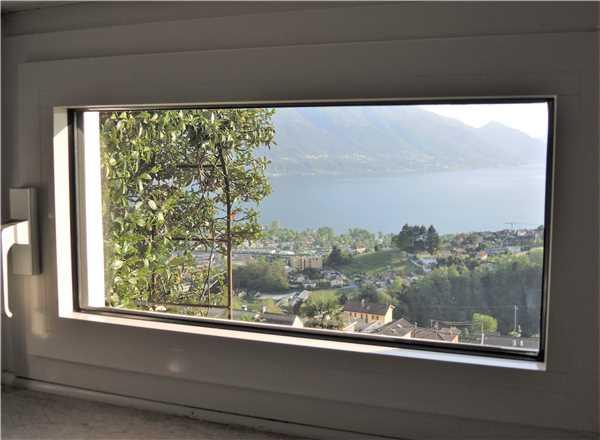 Ferienhaus Casa Sopralago, Gordemo, Lago Maggiore (CH), Tessin, Schweiz, Bild 6