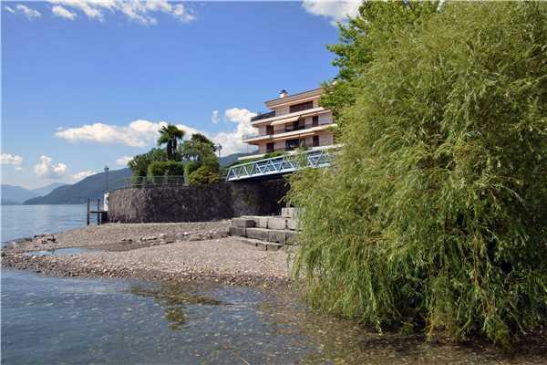 Ferienwohnung Aphrodite, Brissago, Lago Maggiore (CH), Tessin, Schweiz, Bild 15