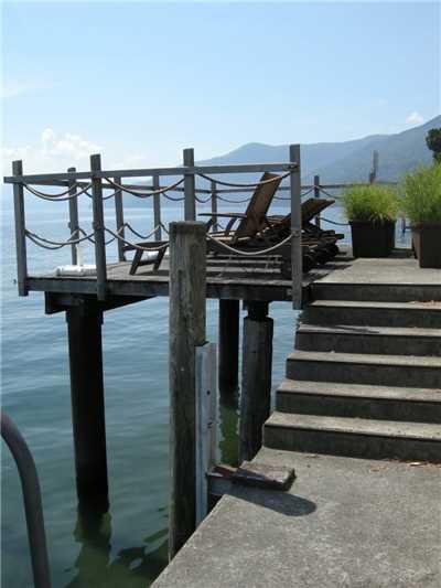 Ferienwohnung Aphrodite, Brissago, Lago Maggiore (CH), Tessin, Schweiz, Bild 17