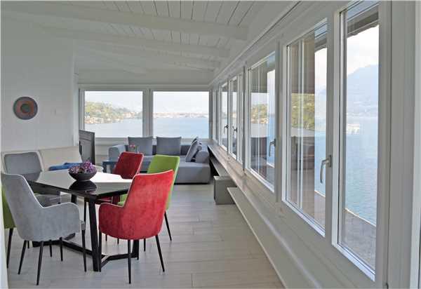 Ferienhaus Casa Rondine, Porto Ronco, Lago Maggiore (CH), Tessin, Schweiz, Bild 7