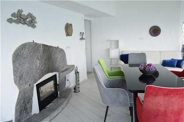 Ferienhaus Casa Rondine, Porto Ronco, Lago Maggiore (CH), Tessin, Schweiz, Bild 8