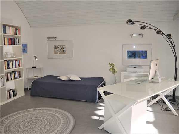 Ferienwohnung Nibbio attico, Minusio, Lago Maggiore (CH), Tessin, Schweiz, Bild 9