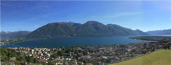Ferienwohnung Nibbio attico, Minusio, Lago Maggiore (CH), Tessin, Schweiz, Bild 18