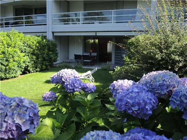 Ferienwohnung Ortensia, Ascona, Lago Maggiore (CH), Tessin, Schweiz, Bild 14