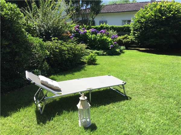 Ferienwohnung Ortensia, Ascona, Lago Maggiore (CH), Tessin, Schweiz, Bild 13