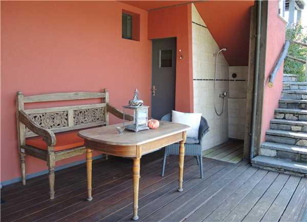 Ferienhaus Casa Gioia, Gerra  Gambarogno, Lago Maggiore (CH), Tessin, Schweiz, Bild 5
