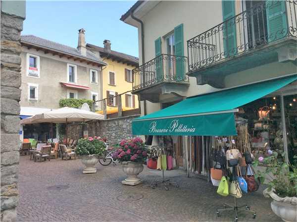 Ferienwohnung Verena , Ascona, Lago Maggiore (CH), Tessin, Schweiz, Bild 13