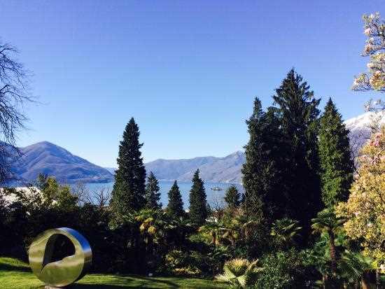 Ferienwohnung Verena , Ascona, Lago Maggiore (CH), Tessin, Schweiz, Bild 19