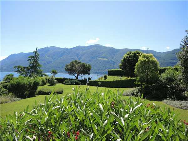 Ferienwohnung San Remo, Brissago, Lago Maggiore (CH), Tessin, Schweiz, Bild 10