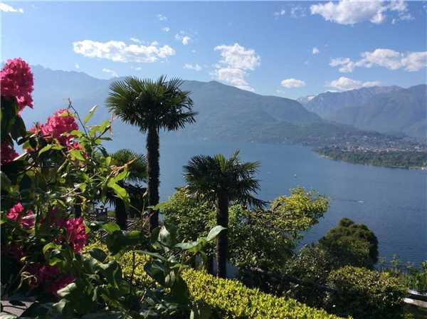 Ferienwohnung Siesta, Vairano, Lago Maggiore (CH), Tessin, Schweiz, Bild 15