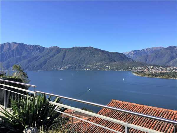 Ferienwohnung 'Siesta' im Ort Vairano