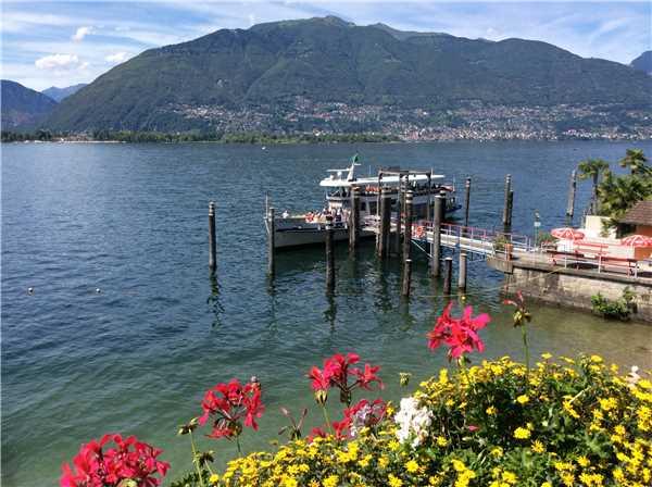 Ferienwohnung Siesta, Vairano, Lago Maggiore (CH), Tessin, Schweiz, Bild 22