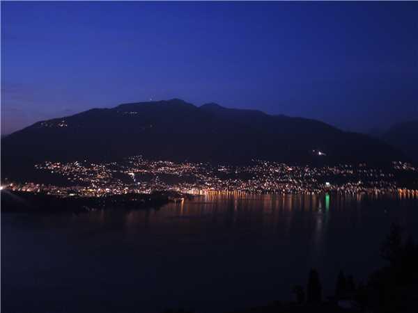 Ferienwohnung Siesta, Vairano, Lago Maggiore (CH), Tessin, Schweiz, Bild 17