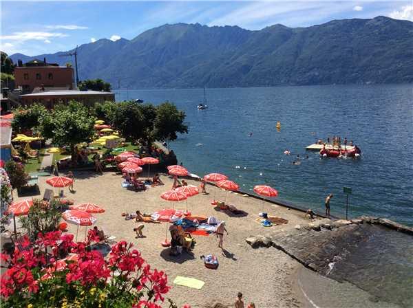Ferienwohnung Siesta, Vairano, Lago Maggiore (CH), Tessin, Schweiz, Bild 23