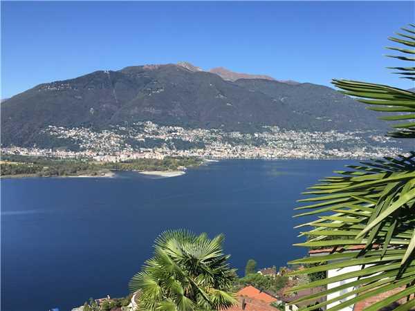 Ferienwohnung Siesta, Vairano, Lago Maggiore (CH), Tessin, Schweiz, Bild 16